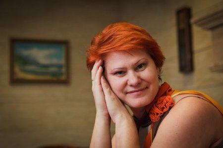 Светлана Абакарова