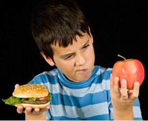 Профилактика избыточного веса и ожирения