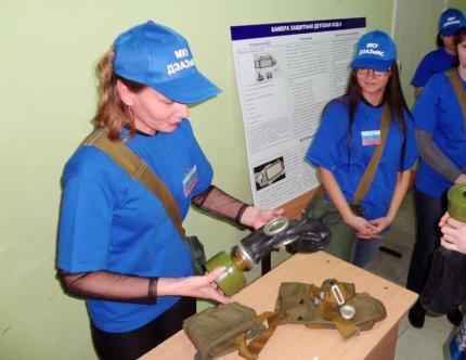 2017-й – Год гражданской обороны. Система ГО в Югре создана и функционирует.