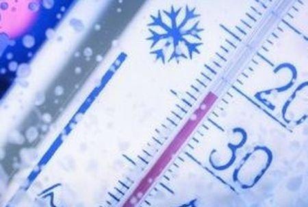 Рекомендации населению при понижении температуры воздуха.