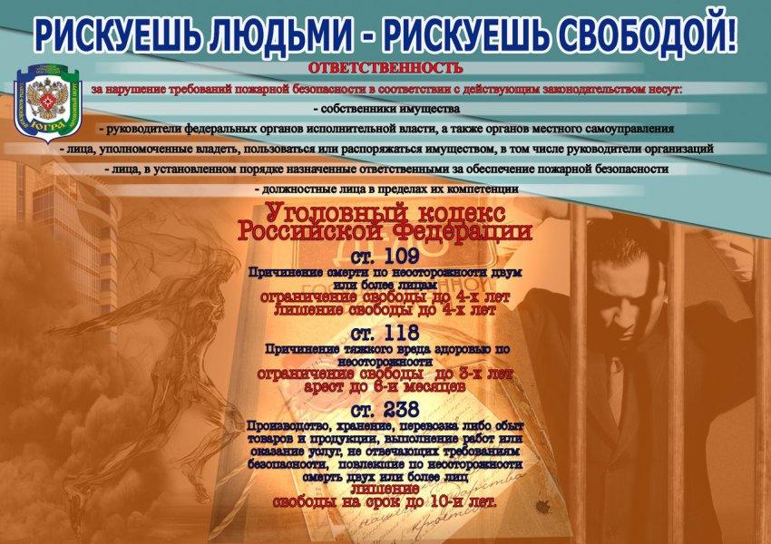 Итоги проверок мест массового пребывания людей в Радужном.