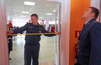 Госпожнадзор получит право на приостановку деятельности объектов с массовым пребыванием людей на срок до 90 суток за нарушение требований пожарной без