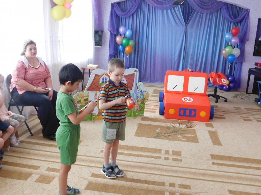 На территории Российской Федерации 1 июня отмечается Международный день защиты детей.