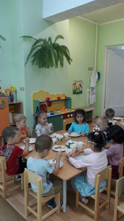 Детский сад № 10 «Березка» в январе 2019 года, принял участие в конкурсном отборе проектов (инициатив) граждан по вопросам местного значения в городе