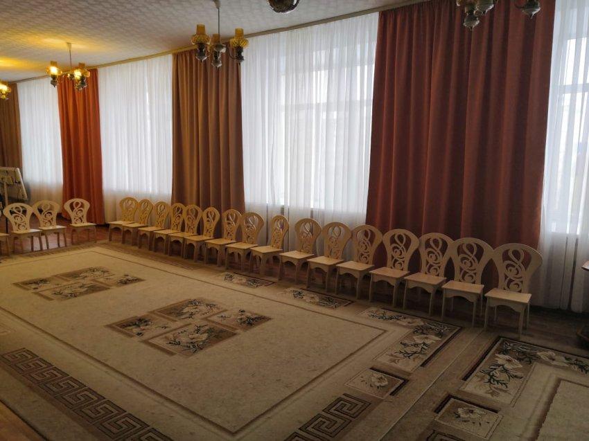 Детский сад № 10 «Березка» в феврале 2020 года, принял участие в конкурсном отборе проектов (инициатив) граждан по вопросам местного значения в городе