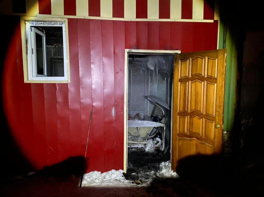 За сутки на территории г. Радужный произошло 2 пожара.